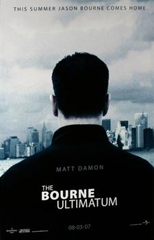 Bourne skewed