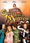 Once Upon a Mattress cover