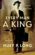 Every Man a King cover