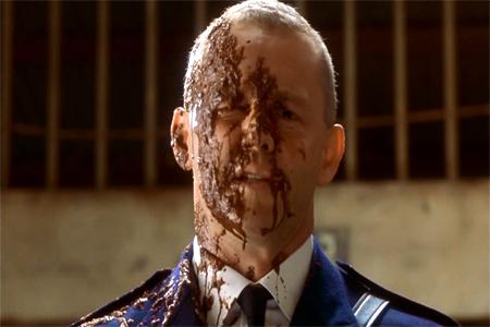 Fun fact: Morse is allergic to chocolate.