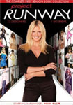 Project Runway Cover