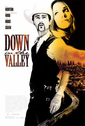Aşk Vadisi Down in The Valley film izle