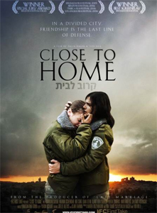 Close to Home poster