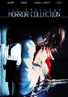Kadokawa Horror Collection cover