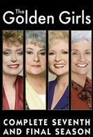 Golden Girls cover