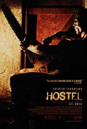 Hostel.