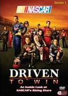 Driven to Win cover
