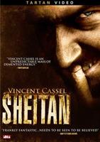 Sheitan cover