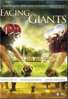 Facing the Giants Cover