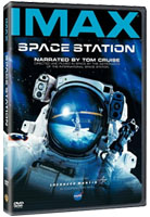 Space Station Cover
