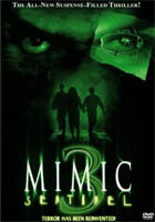 Mimic 3 Cover