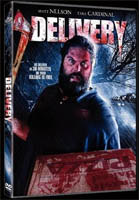 Delivery Cover