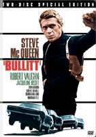 Bullitt Cover