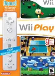Wii Play cover