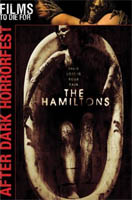 The Hamiltons Cover