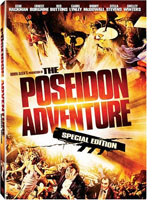 The Poseidon Adventure Cover