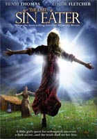 Last Sin Eater Cover