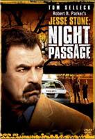 Night Passage Cover