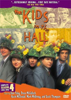 Kids in the Hall Cover