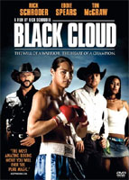 Black Cloud Cover