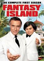 Fantasy Island Cover