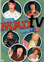 MADtv Cover