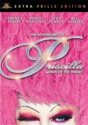 Pre Order Priscilla