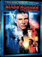 Blade Runner: 2 Disc