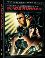 Blade Runner: 4 Disc