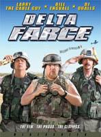 Delta Farce Cover