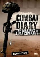 Combat Diary Cover
