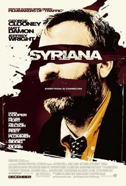 Syriana!