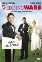 Wedding Wars DVD cover