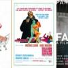 Secret Agent Week Posters