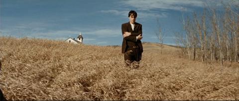 Casey Affleck as Robert Ford