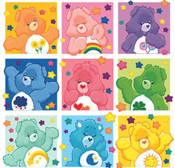 Picture of Care bears - #8