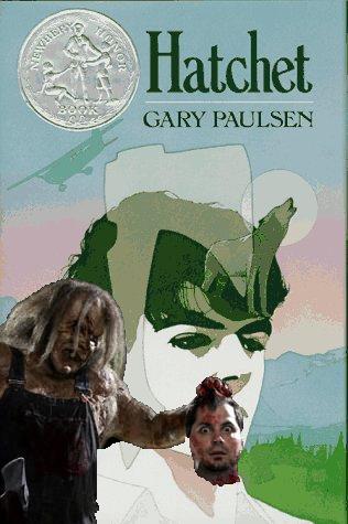 Hatchet Gary Paulsen Brian