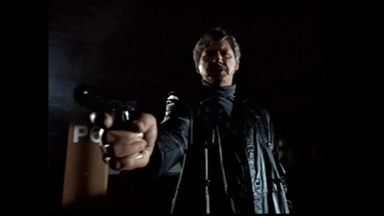 Bronson Death Wish 4 Franchise me Death Wish 4