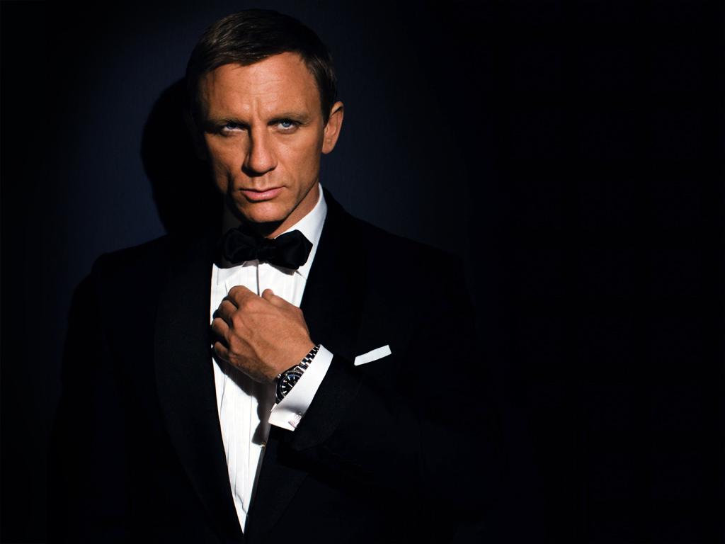 Dabiel-Craig-James-Bond