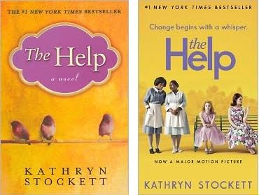 Error on Evers in the Paperback version of The Help