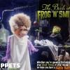 muppet halloween card