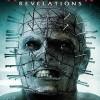 Hellraiser Revelations poster