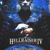 Hellraiser 4 bloodline poster