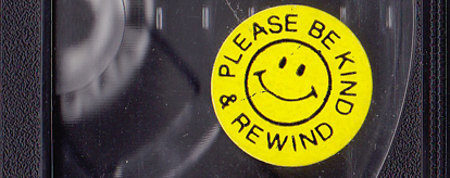 be kind rewind smiley face