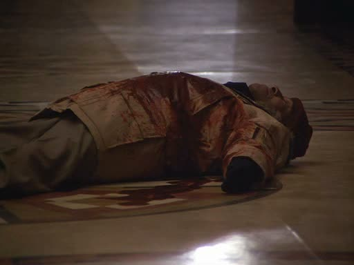 Image result for the shining halloran death