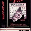 new year's evil vhs cover