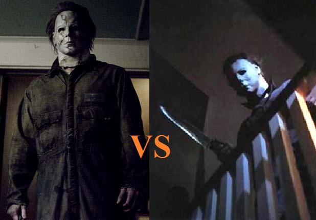 Remake vs. Reboot: Halloween | CHUD.com