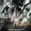 mass effect 3 Break the Cycle poster by arki