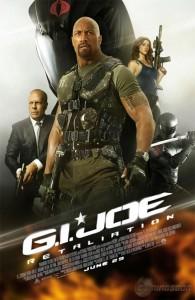 G.I. Joe Retaliation final poster