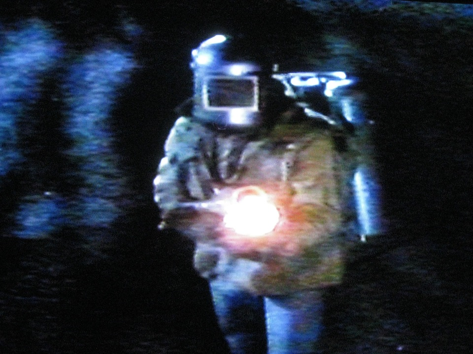 COLLECTING VHS: Exterminator 2 (1984) | CHUD.com